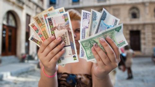 На Кубу дешево