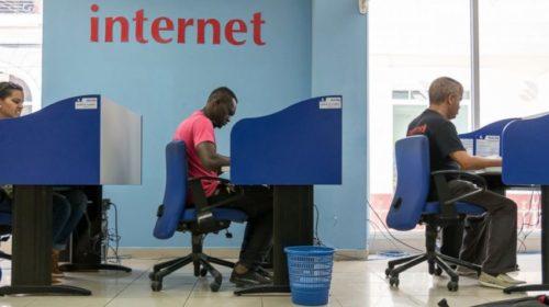 Интернет на Кубе