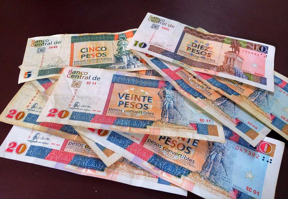 Кубинская валюта